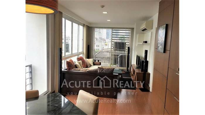 公寓  for rent The Treasure Silom Silom-Sathorn  image14