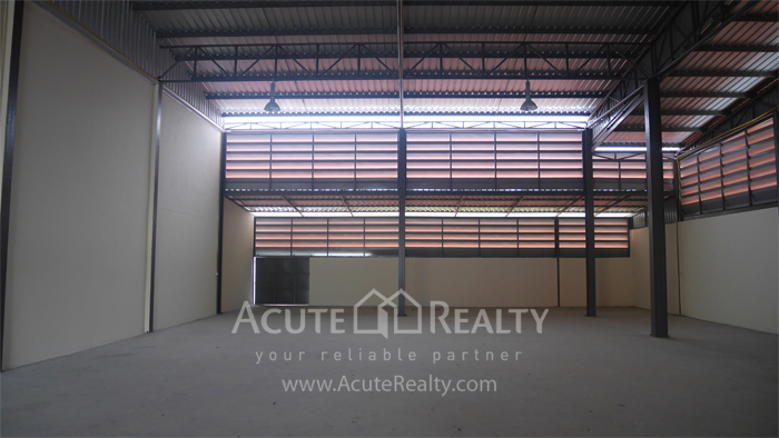 Factory, Warehouse  for sale Phraek Sa image3