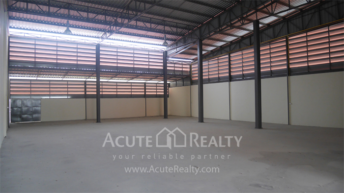 Factory, Warehouse  for sale Phraek Sa image4