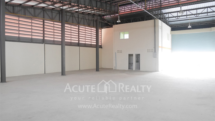 Factory, Warehouse  for sale Phraek Sa image6