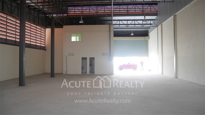 Factory, Warehouse  for sale Phraek Sa image7