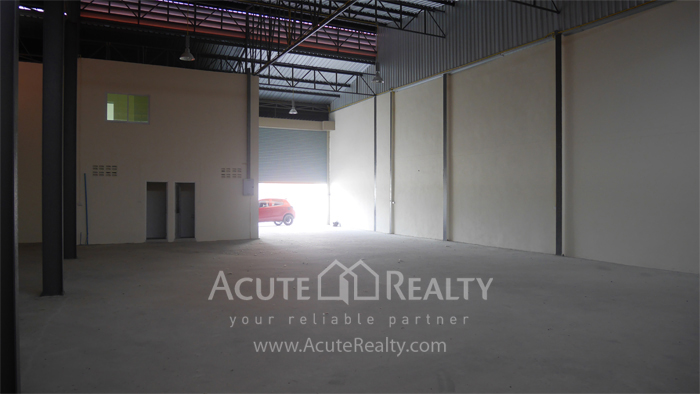 Factory, Warehouse  for sale Phraek Sa image8