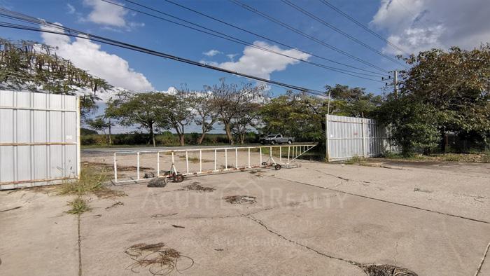 Land  for sale Bo Win, Si Racha District, Chon Buri  image2