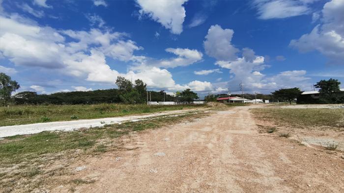 Land  for sale Bo Win, Si Racha District, Chon Buri  image3