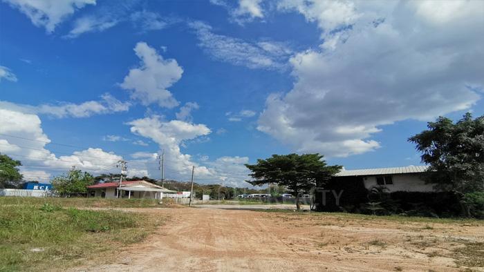Land  for sale Bo Win, Si Racha District, Chon Buri  image4