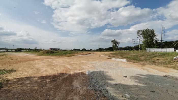 Land  for sale Bo Win, Si Racha District, Chon Buri  image6