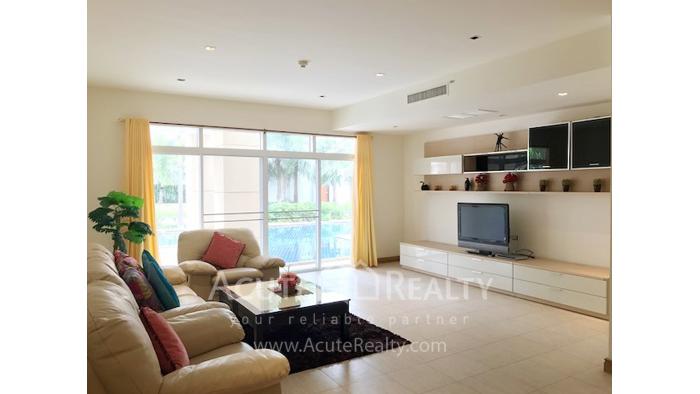 Condominium  for sale Blue Lagoon Resort Hua Hin Hua Hin image0
