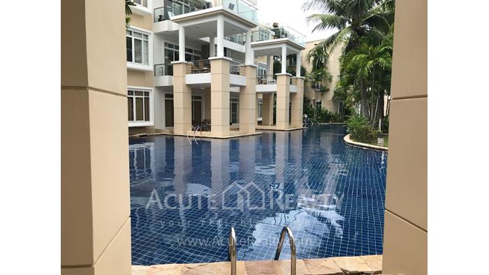 Condominium  for sale Blue Lagoon Resort Hua Hin Hua Hin image1