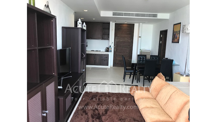 Condominium  for rent Las Tortugas Hua Hin image0