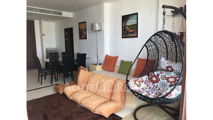 Condominium  for rent Las Tortugas Hua Hin image1