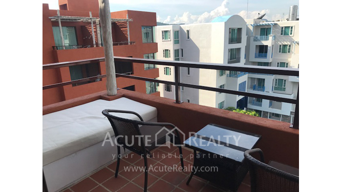 Condominium  for rent Las Tortugas Hua Hin image2