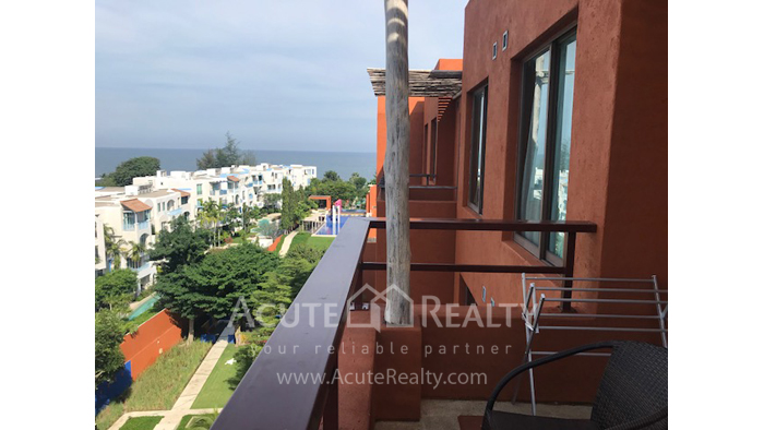 Condominium  for rent Las Tortugas Hua Hin image3