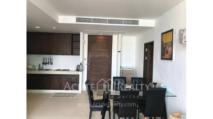 Condominium  for rent Las Tortugas Hua Hin image4