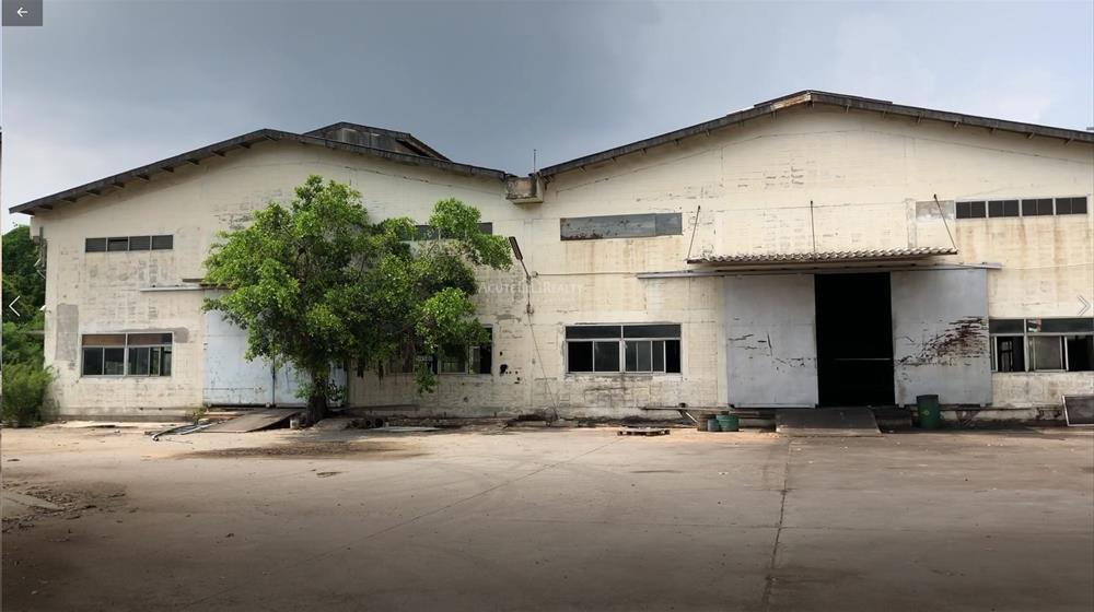 土地  for sale Suksawas Road image1