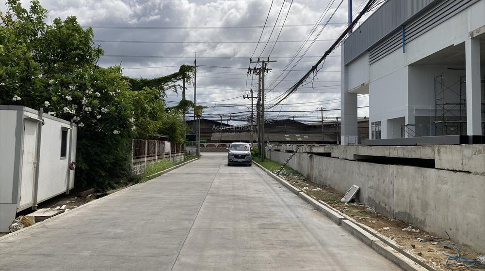 土地  for sale Suksawas Road image2