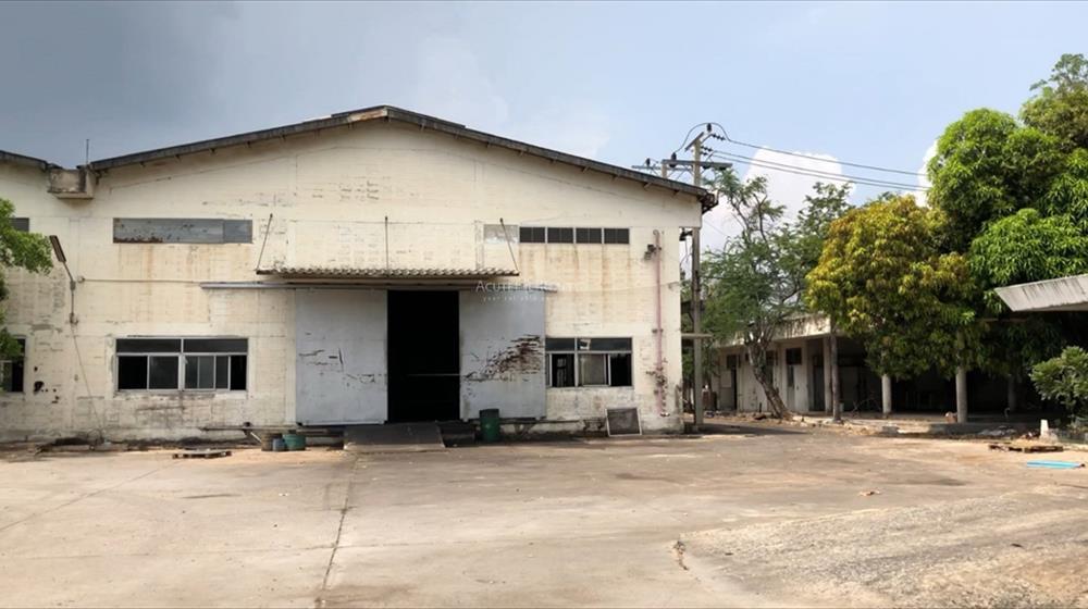 土地  for sale Suksawas Road image4