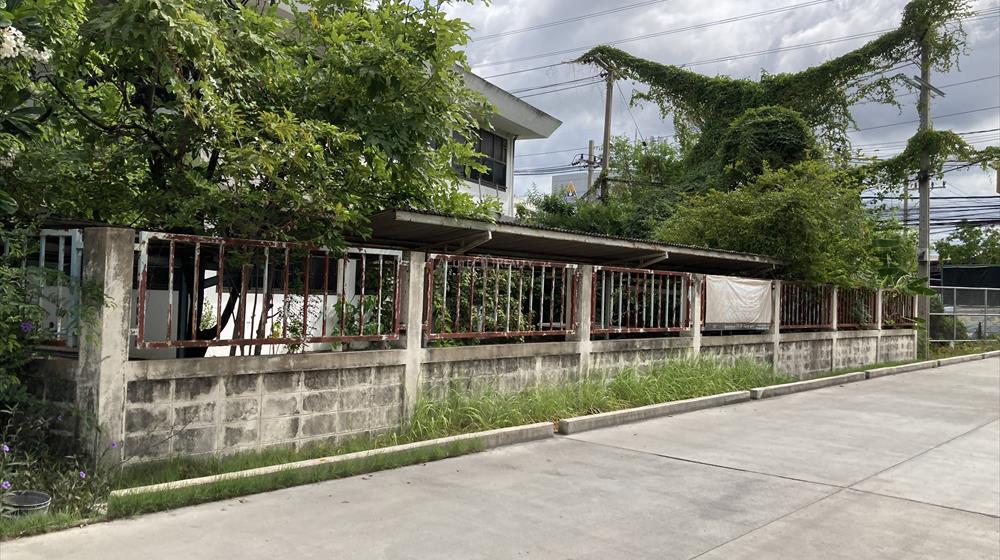 土地  for sale Suksawas Road image5