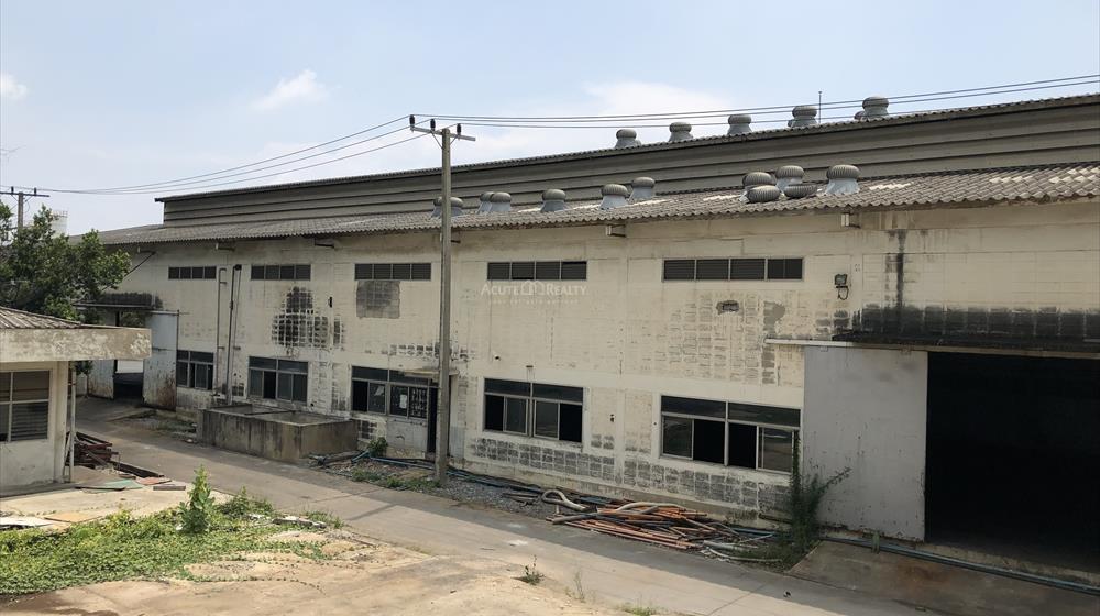 土地  for sale Suksawas Road image8