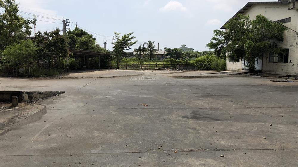土地  for sale Suksawas Road image10