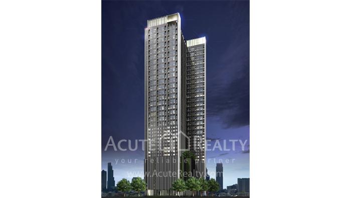 Condominium  for sale Knightsbridge Prime Sathorn Narathiwas image1