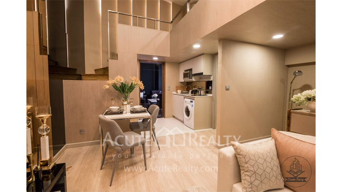 Condominium  for sale Knightsbridge Prime Sathorn Narathiwas image5