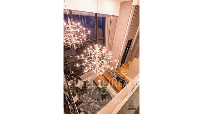 Condominium  for sale Knightsbridge Prime Sathorn Narathiwas image6