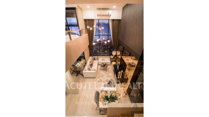 Condominium  for sale Knightsbridge Prime Sathorn Narathiwas image7