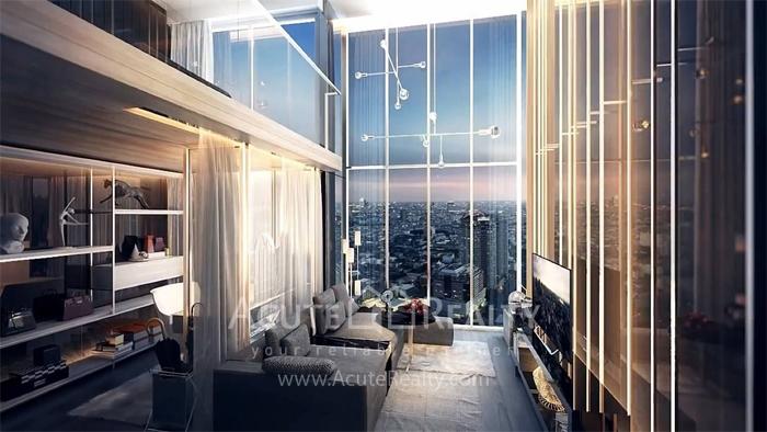 Condominium  for sale Knightsbridge Prime Sathorn Narathiwas image10