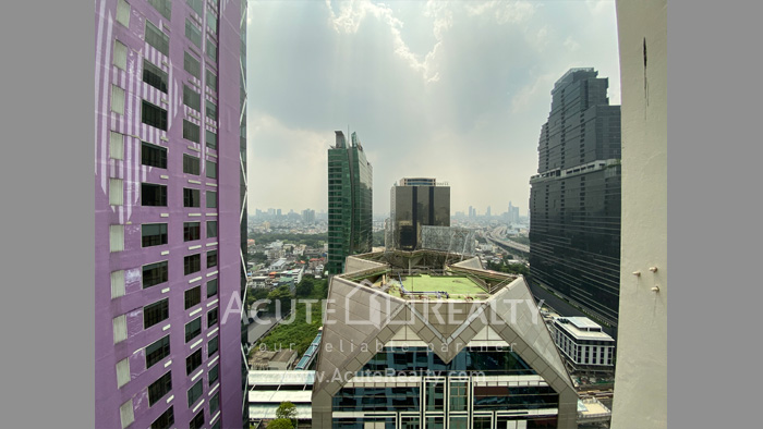 公寓-出租-sathorn-house