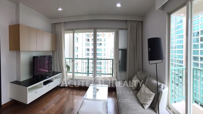 Condominium  for rent The Address Chidlom Chidlom image1
