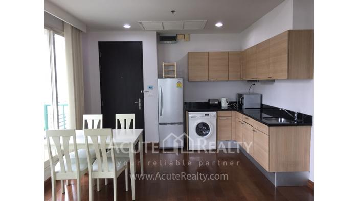 Condominium  for rent The Address Chidlom Chidlom image4