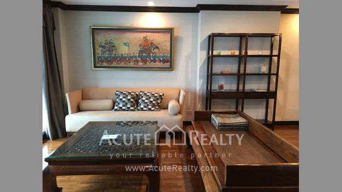 Condominium  for rent Baan Nonsi Chan image0