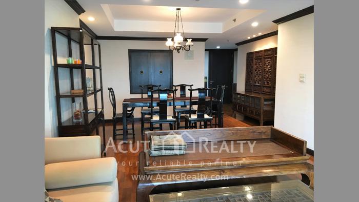 Condominium  for rent Baan Nonsi Chan image1
