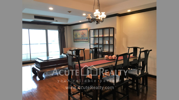 Condominium  for rent Baan Nonsi Chan image2