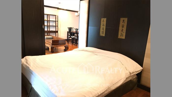 Condominium  for rent Baan Nonsi Chan image4