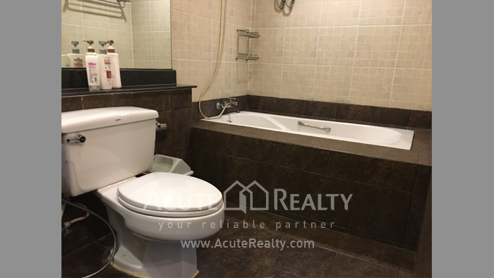 Condominium  for rent Baan Nonsi Chan image7