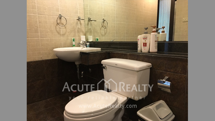 Condominium  for rent Baan Nonsi Chan image8
