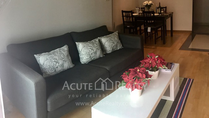 Condominium  for sale & for rent The Residence On-Nut Sukhumvit 52 image0