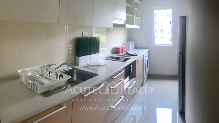 Condominium  for sale & for rent The Residence On-Nut Sukhumvit 52 image3