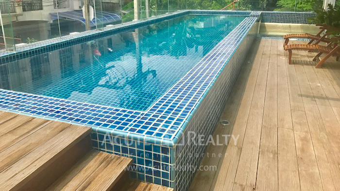 Condominium  for sale & for rent The Residence On-Nut Sukhumvit 52 image8