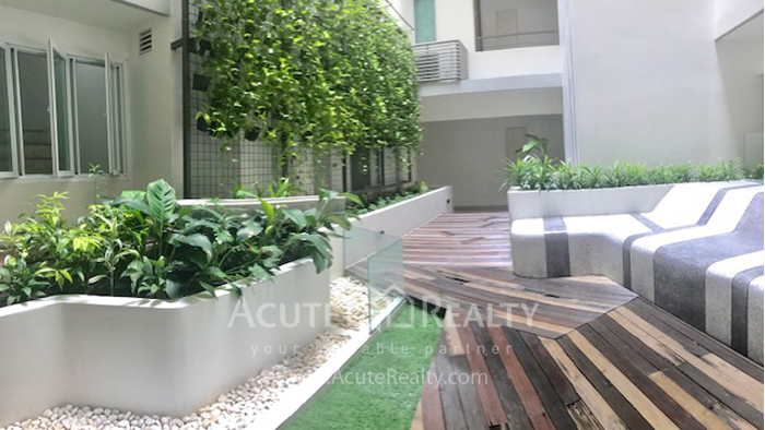 Condominium  for sale & for rent The Residence On-Nut Sukhumvit 52 image9