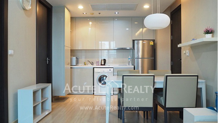 Condominium  for sale & for rent The Address Phayathai Si Ayutthaya Rd. (Phayathai) image1