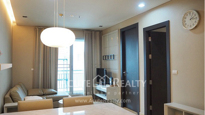 Condominium  for sale & for rent The Address Phayathai Si Ayutthaya Rd. (Phayathai) image2