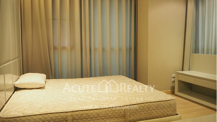 Condominium  for sale & for rent The Address Phayathai Si Ayutthaya Rd. (Phayathai) image3