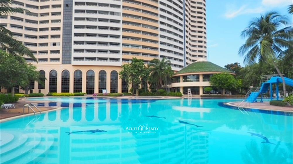 公寓-出售-krissada-condotel-cliff-beach-cha-am