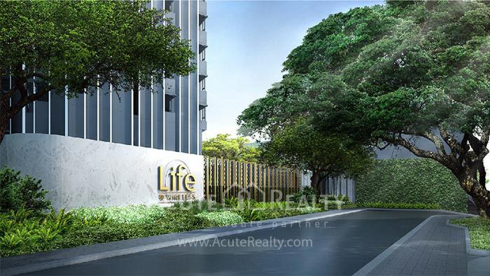 Condominium  for sale Life One Wireless Wireless Road image1
