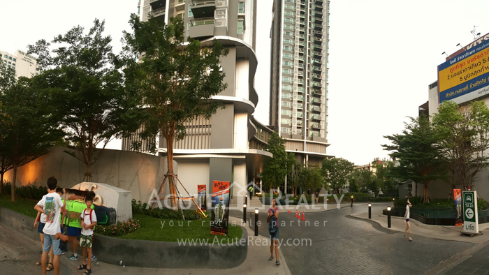 Condominium  for sale Life @ Ratchada - Huai Khwang Ratchadapisek Road image0