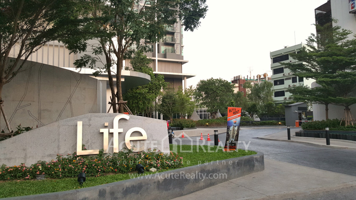 Condominium  for sale Life @ Ratchada - Huai Khwang Ratchadapisek Road image1
