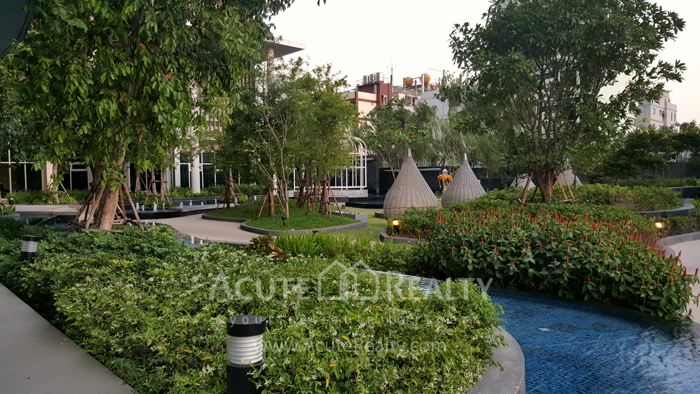 Condominium  for sale Life @ Ratchada - Huai Khwang Ratchadapisek Road image2