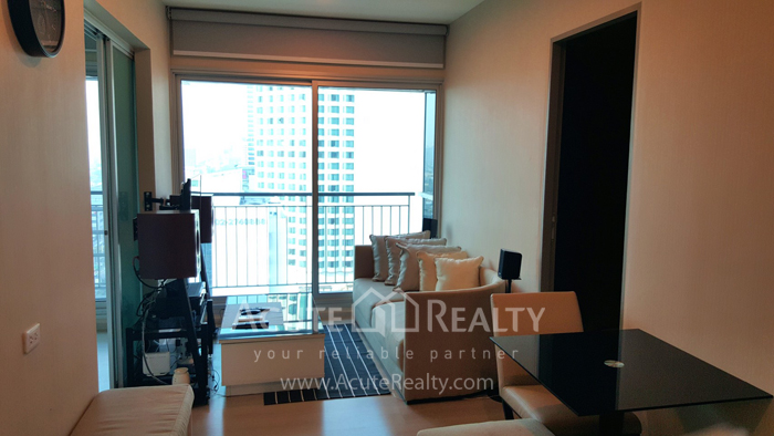 Condominium  for sale Life @ Ratchada - Huai Khwang Ratchadapisek Road image6